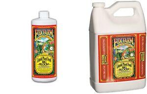 Details about (16 oz / 32 oz / 128 oz) Big Bloom Natural Organic Liquid  Fertilizer Plant Food