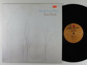 FLEETWOOD MAC Bare Trees REPRISE MSK-2278 LP VG++/VG+ textured cover <