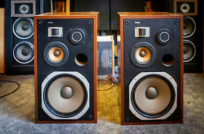 pioneer speakers vs jbl