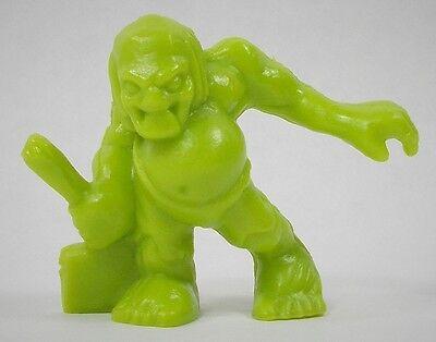 Monster in my Pocket - Series 1 - 37 Ghoul - Olive Green OG MEG