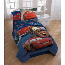 Disney Pixar Cars Hometown Twin Comforter Set