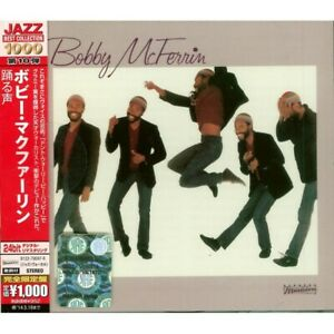 CD-Bobby-Mcferrin-japan-24-bit