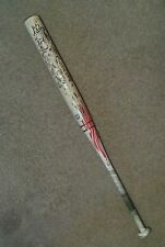 Worth 454 Jeff Hall Reload Slowpitch Softball Bat ASA 26.5oz...... SB4JHA ...ASA