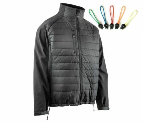 Benefit Roca Softshell Schutzjacke Übergangsjacke Jacke Windjacke Funktionsjacke