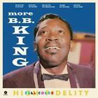 More+2 Bonus Tracks (Ltd.Edt 180g Vinyl) von B.B. King (2015)