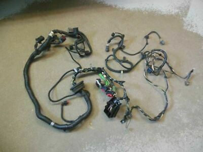 Ford Focus Main Engine Computer Wire Wiring Harness 2005 5S4T12A522AH PCM  Auto   eBayeBay