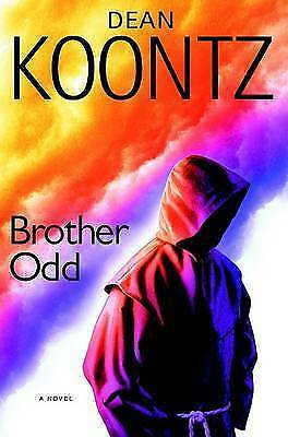 Brother Odd (Odd Thomas) by Koontz, Dean