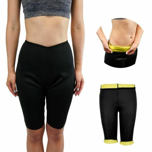 Women/'s Fitness Bike Shorts Soft Stretch Leggings Spandex Workout Yoga Gym Tight
