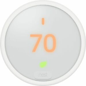 NEW-Nest-Thermostat-E-Programmable-Smart-Thermostat-for-Home-White