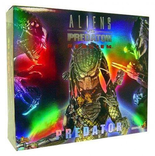 Alien Vs Projoator Requiem Movie Masterpiece Deprojoador Figura De Colección Lobo []