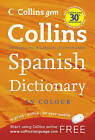 Spanish Dictionary by HarperCollins Publishers (Paperback, 2009)