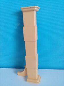 sympa jonction  mur L  5301   playmobil (  Maison traditionnelle ) 1636
