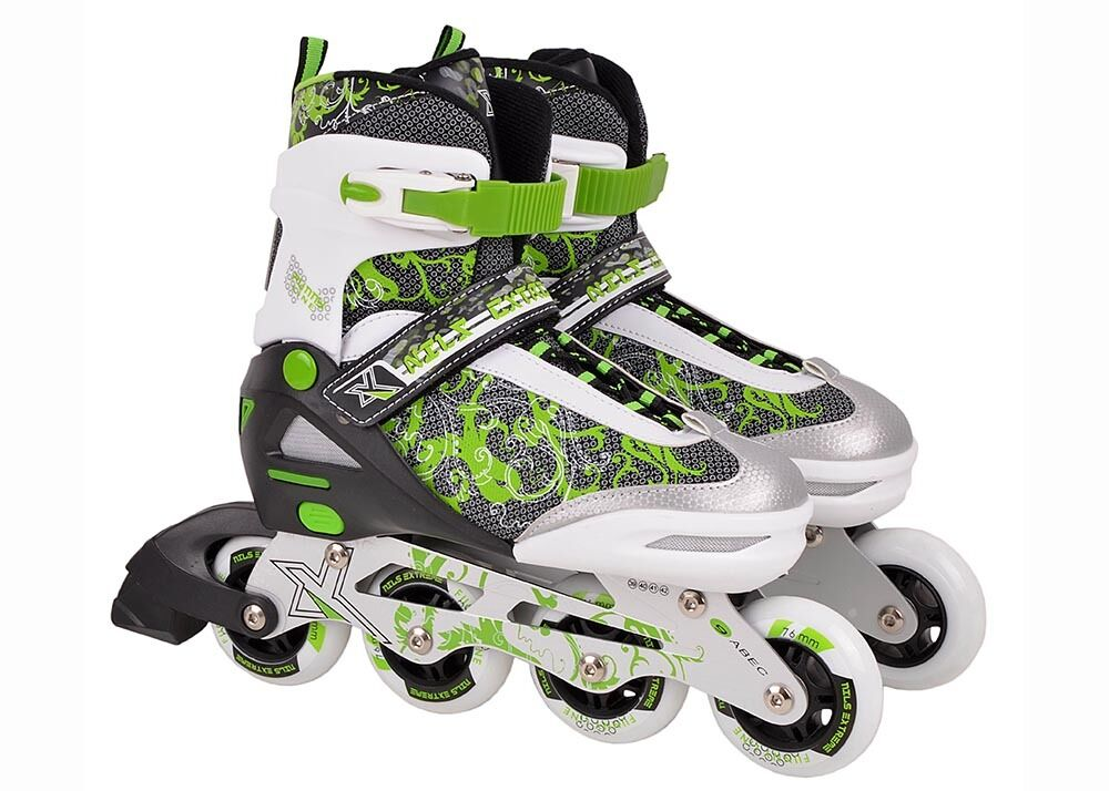 Inlineskates Inline Skates InlinerSkates Abec9 31-34 31-34 31-34  35-38   39-42 NJ9012 121c63