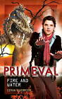 Primeval: Fire and Water by Simon Guerrier (Hardback, 2009)