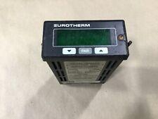 Eurotherm Temperature Controller 842010000ajf000 04g93