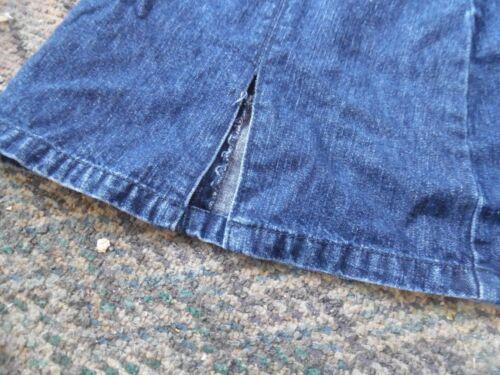 Hilfiger Gonna Tommy taglia Jeans 11 Denim PTf4qna0