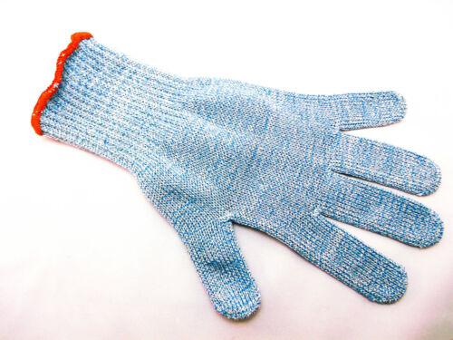Eurosell Profi Filetierhandschuh Handschuh Schnittschutz Stechschutz Handschuhe