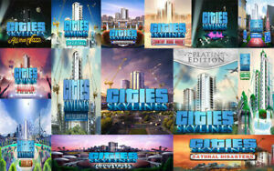 Cities-Skylines-Base-Game-Expansions-Steam-Key-PC-Digital-Worldwide