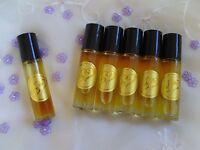 Organic Perfumes By Gabriella, Fragrance: fairies