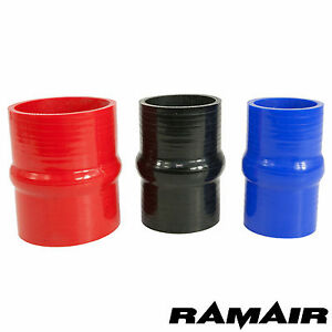 Ramair-Silicone-Hump-Hose-Joiner-Tube-Turbo-Coupler-Pipe-Air-Boost-Intercooler