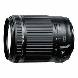 Near Mint! Tamron AF 18-200mm f/3.5-6.3 DiII VC for Canon - 1 year warranty