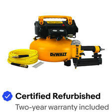 DEWALT DW1KIT18PPR 2-Tool Combo Kit Certified Refurbished