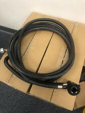 99001868 Whirlpool Dishwasher Hose and Coupler Assembly WP99001868