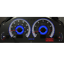 ADD-W1-Gauge-Overlay-for-2004-03-04-05-06-07-G35-gauge-Auto-face-Cluster thumbnail 1