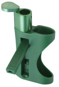 EZ-Pipe-Lighter-Holder-amp-Discreet-Tobacco-Smoking-Pipe-Combo-Green