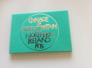 The-Coinage-of-Great-Britain-amp-Northern-Ireland-1975-from-the-Royal-Mint