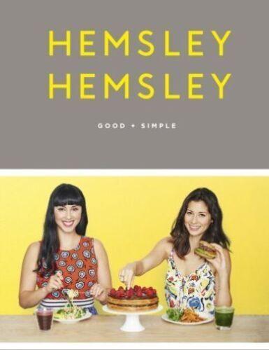 1 of 1 - Good + Simple, Hemsley, Melissa, Hemsley, Jasmine, Very Good condition, Book