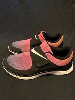 design de qualité dbc50 f2276 Nike Free Socfly SD Mens Running Shoes Size 12 Sunset Pack Free Run 3.0 Be  True   eBay