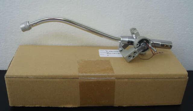 Technics Silver Tonearm SL1200 MK2 M3D SL1800 SL 1200 1210 MK5 part PAM18201K1