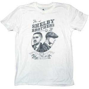 Peaky-Blinders-T-Shirt-Shelby-Brothers-Co-Ltd-100-Official-Cult-TV-T-shirt
