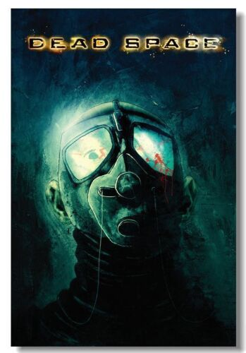 """Dead Space DS 3 Game Wall Poster 36/""""x24/""""  D02"""