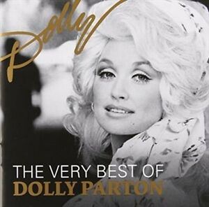 DOLLY-PARTON-The-Very-Best-Of-Dolly-Parton-2CD-BRAND-NEW-Greatest-Hits