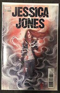 MARVEL COMICS NM JESSICA JONES #3 VARIANT EDITION