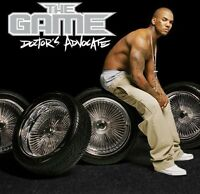 Game, The Game - Doctor's Advocate [new Cd] Explicit on Sale