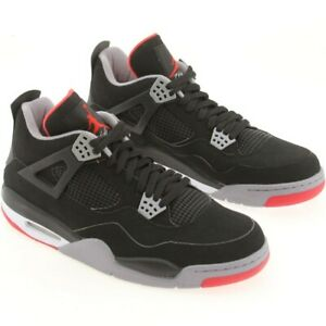 Red 0 Nero Sz Bnib 12 Nike Countdown Fire Jordan Iv Retro Air Dseac5d28c1f1511d513db14f24eb56870 Cdp Split 4 Us redCWoxB