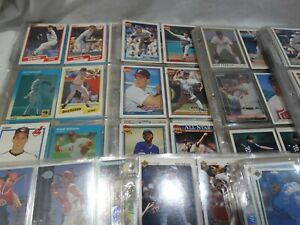 Mixed-Lot-Collectible-Sports-Cards-Baseball-Trading-Cards-700-Cards-B