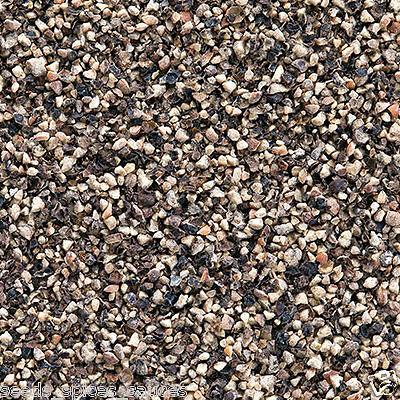 PREMIUM APPLEWOOD SMOKED GROUND BLACK PEPPER 1/4 CRACK