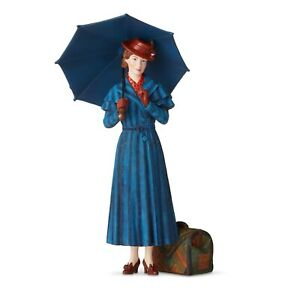 Disney-MARY-POPPINS-Returns-Figurine-10-034-Showcase-Couture-De-Force-6001659-New