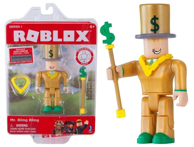 Roblox Blind Rogue Roblox Ninja Assassin Yin Clan Master Single Figure Core Pack With Exclusive Vi Ebay