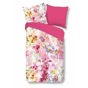 Good-morning-ropa-de-cama-5747-Vanessa-multicolor-flores-flores-mariposa