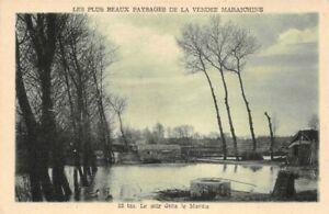 All-More-Fine-Landscapes-of-La-Vendee-Maraichine-the-Evening-in-the-Marsh