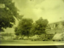 Ridgeville, MD, Main Street 1940's,  real photo with store names in view, excl