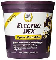 Horse Health Electro Dex Equine Elecrolytes, 5-pound, New, Free Shipping on Sale