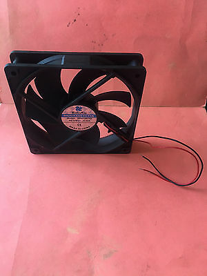 NEW 120mm PC Power Supply Replacement Internal Cooling Fan 12V DC 2-wire 12cm