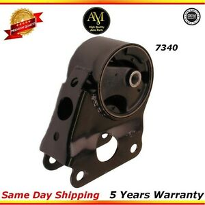 A7340 11270-8J000 Front Engine Motor Mount For 02-06 Nissan Altima 2.5L