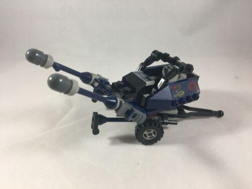 ASP KRE-O Vehicle GI Joe Kreo Cobra A.S.P